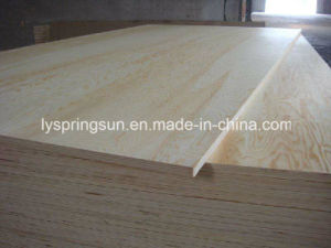 Linyi High Quality Poplar Plyboard pictures & photos