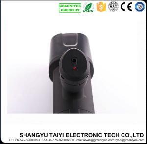 12V DC High Power Rechargeable Spotlight pictures & photos
