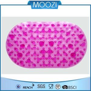 PVC Bath Mat, Bathroom Mat, Shower Mat, Non Slip Mat (D089)