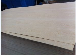 Natural White Rose Veneer Fancy Plywood Furniture Use 3.2mm 5mm 18mm pictures & photos