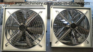 Dairy Cattle Ventilation Exhaust Fan with High Quality pictures & photos