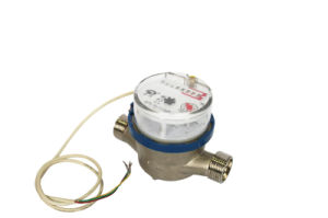 Single-Jet Remote Reading Water Meter (LXSG-13D)