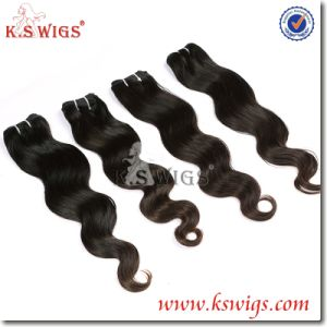 5A Malaysian Human Hair Extension 100% Virgin Remy Hair pictures & photos
