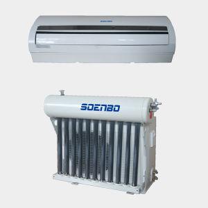 for Hom Using OEM High Efficiency Hybrid Solar Air Conditioner