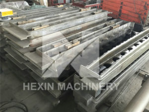 Heat Resistant Cast Tube Sheets Convection Cast Tube Supports pictures & photos
