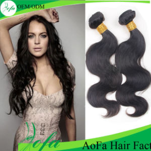 Loose Wave Brazilian Human Virgin Hair with Best Price pictures & photos