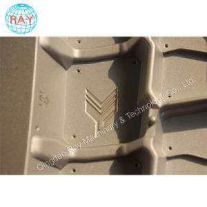 Manufacturer Steel / Aluminum /Aluminium TBR Segments Tyre /Tire Mould pictures & photos
