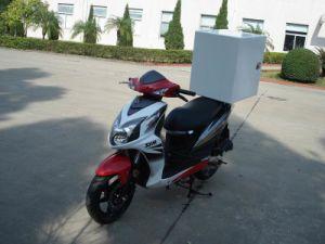 Motorcycle Tail Box (BK-04)