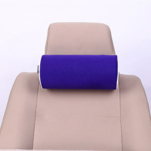 Collapsible Foldable Car Sleeping Travel Neck Rest Pillow pictures & photos