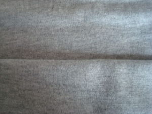 Cotton Nylon Silk Blenched Semi Worsed Heather Yarn pictures & photos