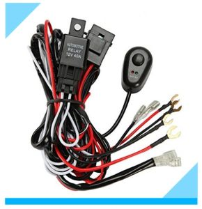 Custom Automobile Car Switch Wire Harness pictures & photos