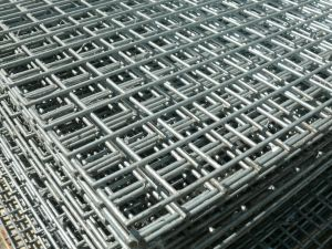 Hot Dipped Galvanized Welded Steel Wire Mesh Panel pictures & photos