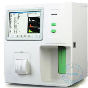 60 Test/Hour Automatic Hematology Analyzer (Hemo 7300) pictures & photos