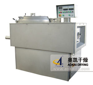 GHL High Speed Mixing Granulator pictures & photos