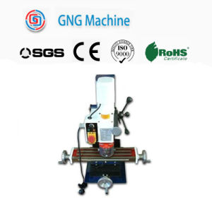 Mini Metal Drilling Milling Machine pictures & photos