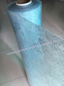 PVC Soft Stamping Sheet pictures & photos