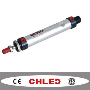Aluminium Alloy Pneumatic Mini Cylinder Mal Series