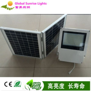 All in One Solar Flood Light/Solar Billboard Lighting (SRE03-06H) pictures & photos