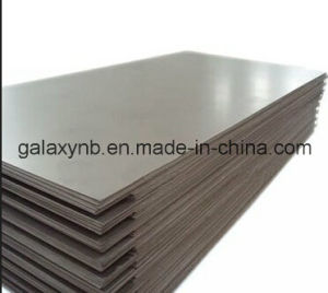 ASTM B265 Gr1 Pure Titanium Sheet and Plate pictures & photos