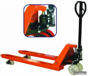 Hand Hydraulic Carrier pictures & photos