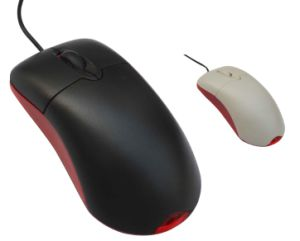 Computer USB Mouse Optical 0.85USD pictures & photos