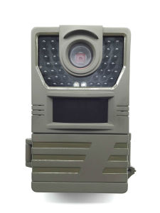 12MP 1080P IP56 Waterproof IR Trail Camera