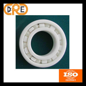 Zro2 Ceramic Deep Groove Ball Bearings pictures & photos