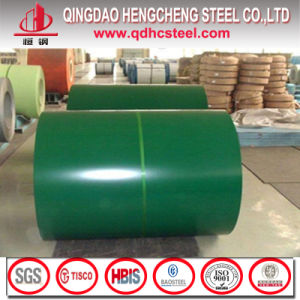 Color Coated Prepainted Galvalume Steel Sheet Coil pictures & photos