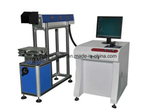 Laser Marking Machine (Mark-C30A/C30B) pictures & photos