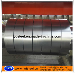 Soft Materials Hot DIP Galvanized Steel Strips pictures & photos