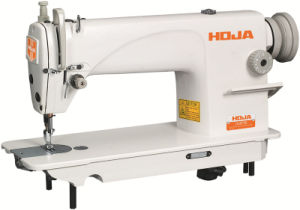 High Speed Lockstitch Sewing Machine Hj8700