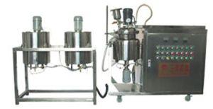 B. Zjr Vacuum Homogenizing Machine pictures & photos