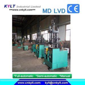 Kylt Zinc Injection Machine with PLC