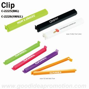 Promotional Bag Sealing Clip pictures & photos