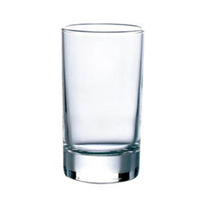 6oz / 180ml Water Glass Cup Drinking Glassware