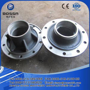 Heavy-Duty Truck Spare Parts for Truck Wheel Hub pictures & photos