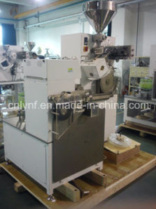 Cama Single Chamber Tea Bag Packing Machine with Foil Outer Bag (Model DXDC8IV) pictures & photos