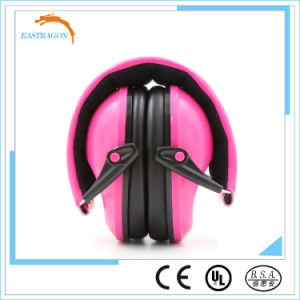 Soft Headband Foldable Hearing Protection for Kids pictures & photos