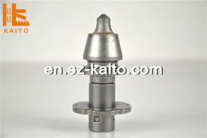 Kennametal Teeth Tungsten Carbide Tube pictures & photos