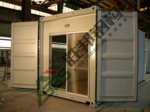 Prefab Modified Office Container House pictures & photos