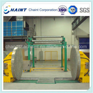Paper Roll Wrapping Machine Chaint pictures & photos