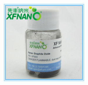 Graphite Oxide Powder pictures & photos