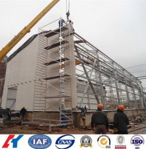 Steel Structure Warehouse Construction (KXD-SSW1024) pictures & photos