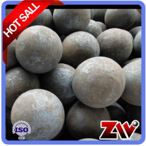B2 Steel 125mm Forged Stee Balls pictures & photos