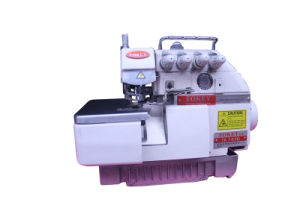 Direct Drive Hing Speed Overlock Sewing Machine (TK-747)