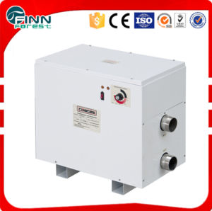 China 18kw Swimming Pool Electric Pool Water Heater China Water Heater Pool Water Heater