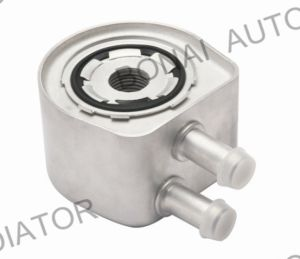 Oil Cooler for Ford F7uz-6A642-Ba pictures & photos
