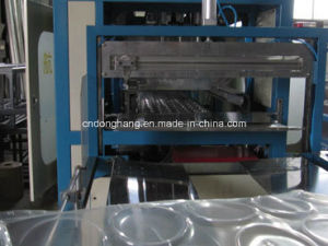 Plastic Food Bowl Donghang Plastic Thermoforming Machine Good Quality pictures & photos