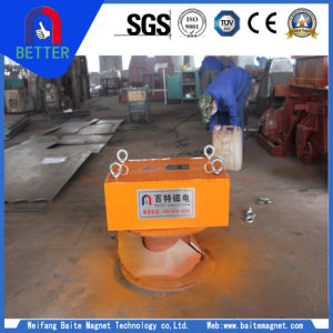 High Power Rcyb Series Suspension Magnetic Separator for Belt Conveyor/Vibrating Conveyor/Feeder pictures & photos