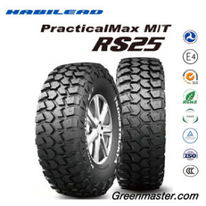 Passenger Car Tyre Manufacturer PCR Tires SUV at Mt Tyres Factory pictures & photos